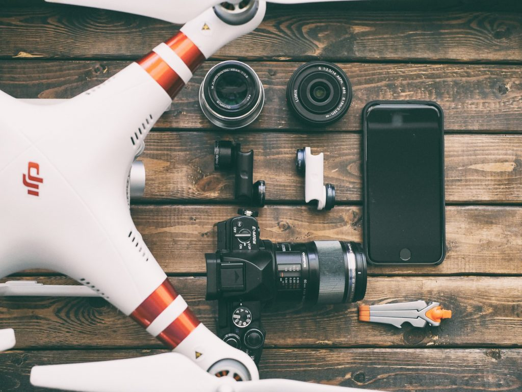 Web Design Norfolk Videography Photography